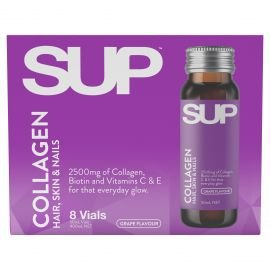 SUP Collagen Hair, Skin & Nails 8 x 50mL