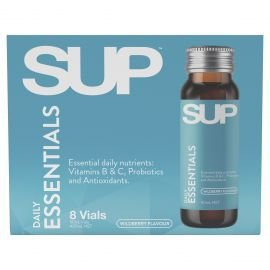 SUP Daily Essentials 8 x 50mL