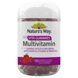 Nature's Way Adult Vita Gummies Multivitamin