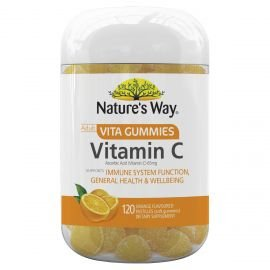 Nature's Way Adult Vita Gummies Vitamin C 120s