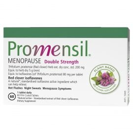 Promensil Double Strength Tabs 60s