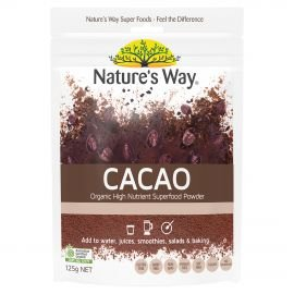 Nature's Way Super Cacao