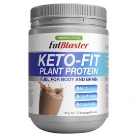 FatBlaster Keto-Fit Protein Chocolate 300g