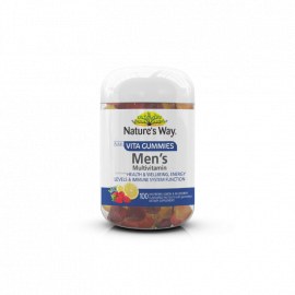 Nature's Way VitaGummie Mens Multi-vitamin
