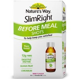 Slimright Before Meal Shots 500mL