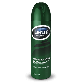 BRUT Original Body Spray