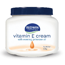 Redwin Vitamin E & Evening Primrose Oil