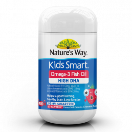 Kids Smart Strawberry 50s