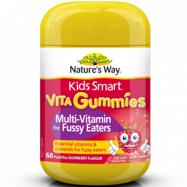 Kids Smart VitaGummies Multi for Fussy Eaters