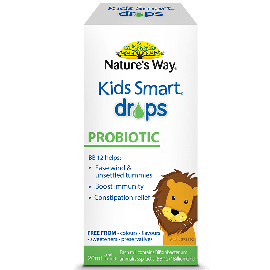 Kids Smart Drops Probiotic