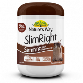 SlimRight Shake Chocolate