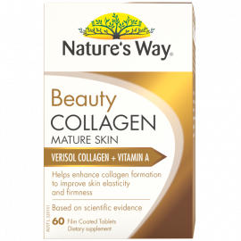 Nature's Way Beauty Collagen Mature Skin