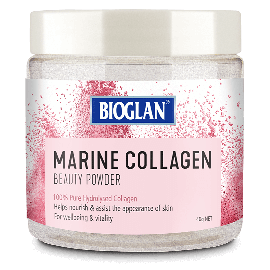 Beauty Foods by Bioglan - Marine Collagen Powder
