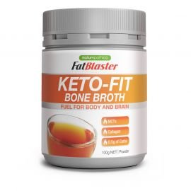 FatBlaster Keto-Fit Bone Broth 100g