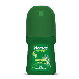 Norsca Forest Fresh Roll On Deodorant