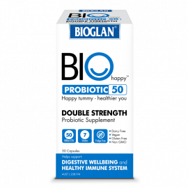 Bioglan BIO Happy Probiotic 50