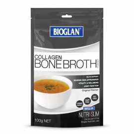 Bioglan Collagen Bone Broth 100g