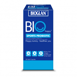 Bioglan Bio Happy Sports Probiotic 30 pack