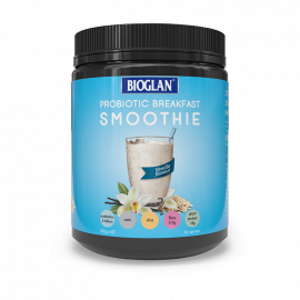 Bioglan Probiotic Breakfast Smoothie - Vanilla