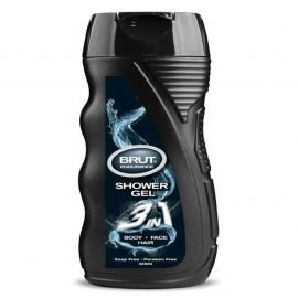 BRUT Shower Gel Endurance 400ml