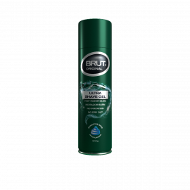 Brut Original Ultra Shave Gel