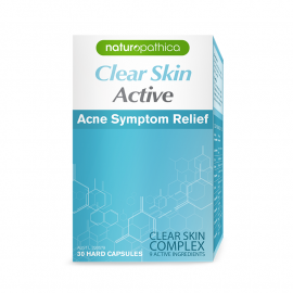 Naturopathica Clear Skin Active