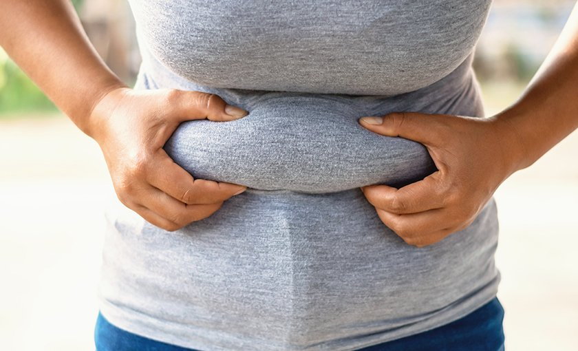 The Surprising Reason You Can't Lose Belly Fat