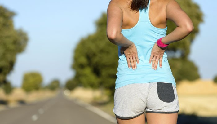 5 exercises to avoid if you suffer from back pain