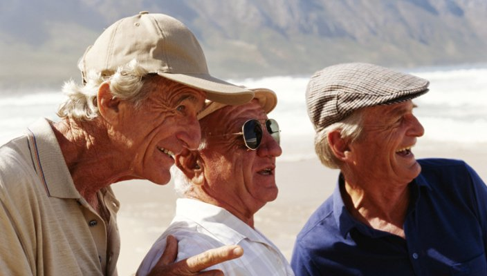 The male menopause: more fact than myth