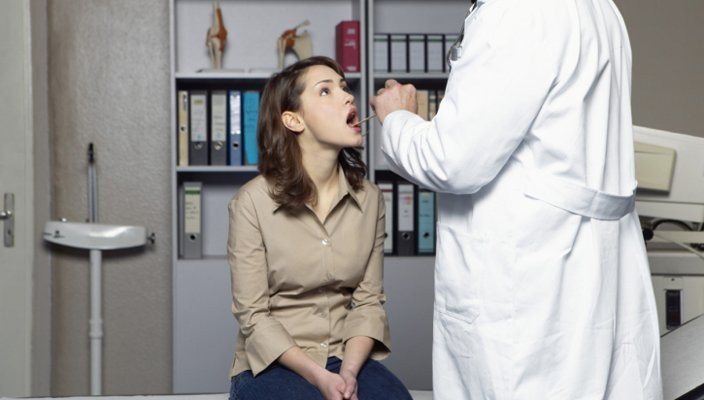 Oral Thrush | Causes, Symptoms and Treatments