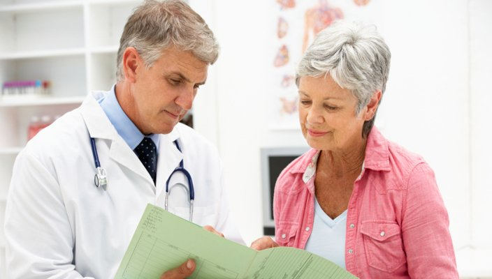 Osteoporosis - Symptoms, Causes and Treatment