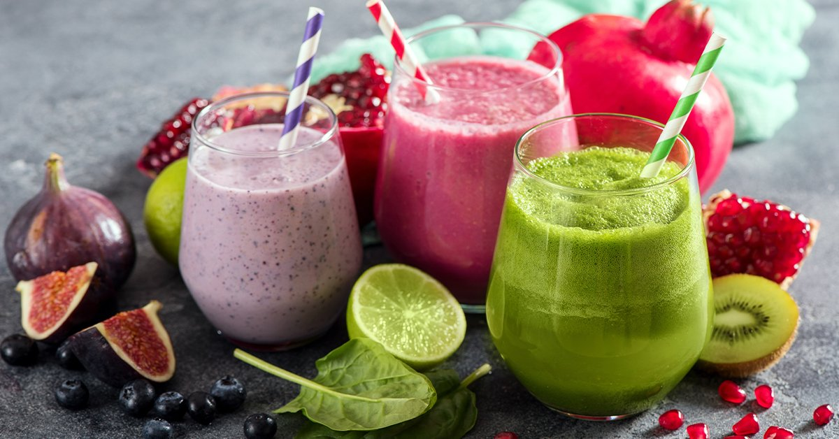 10 superfoods to supercharge your smoothies