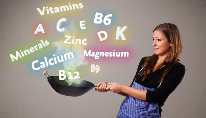 You could have a magnesium deficiency