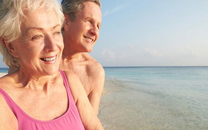Healthy living on a retirement budget