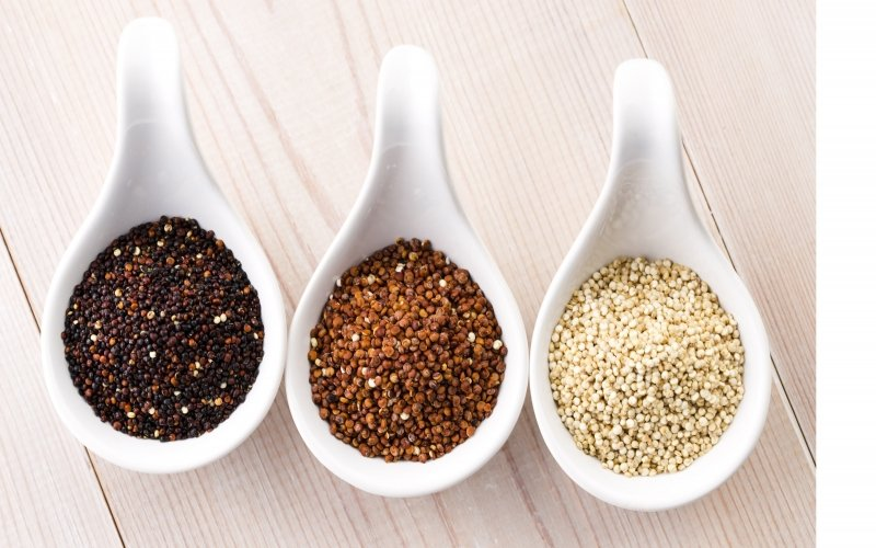 Quinoa – miracle food