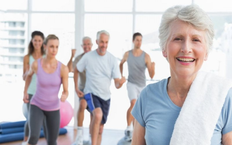 Make your bones happy - prevent osteoporosis