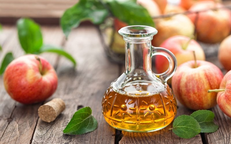 The Secret Weapon In Every Party Person's Arsenal… Apple Cider Vinegar Daily Detox