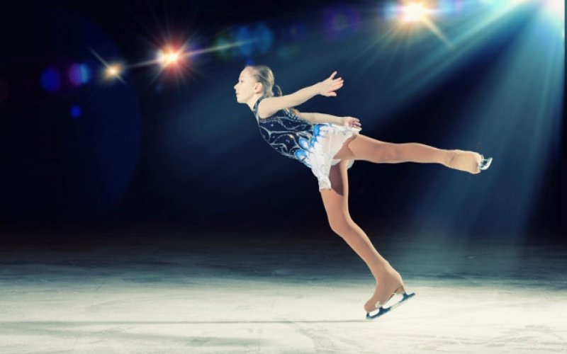 Train like an Olympic figure skater