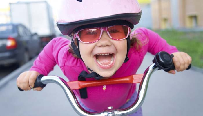 How exercise helps kids think