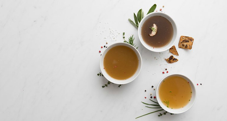 Bone Broth – What is it and why is it good for you?